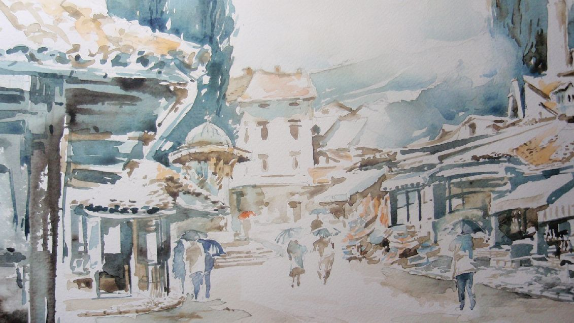 Sarajevske kise2