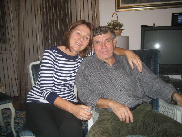 Lejla i Vojo Gavrilovic