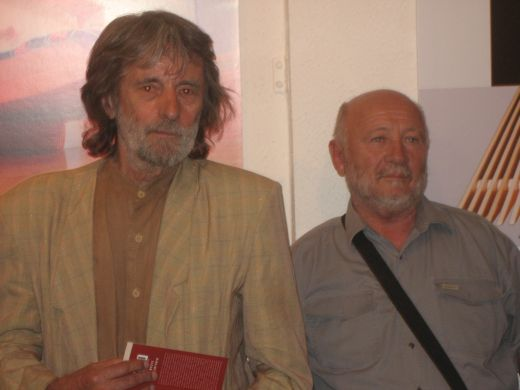 14 Vaso i Gavrilo Grahovac