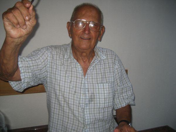Ante Friganovic