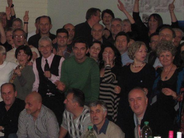 Sarajevo spava, a budna mu raja..2012 186